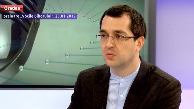 Vlad Voiculescu Vocile Bihorului