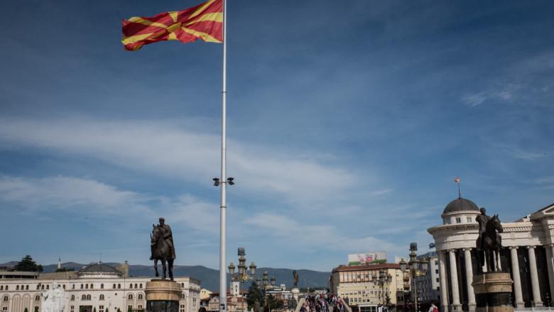 macedonia de nord