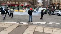 incidente-proteste-paris-twitter