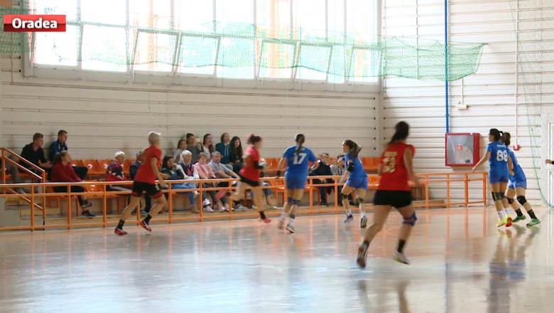 sport handbal fete