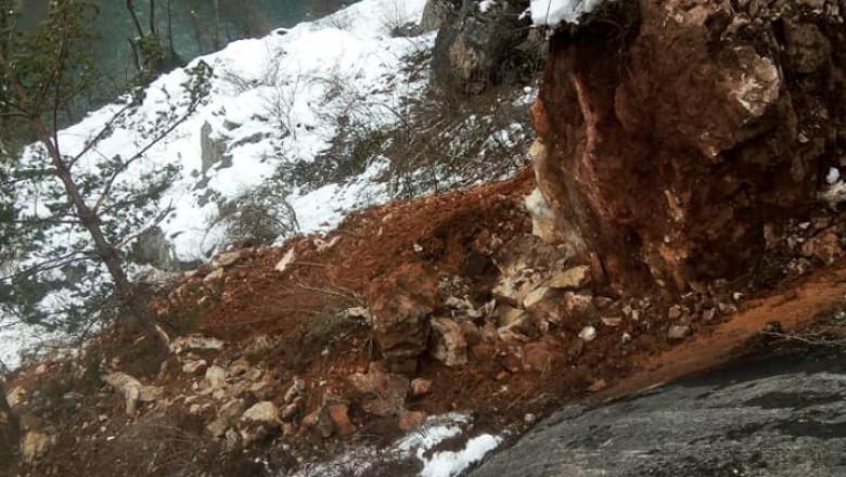alunecare teren Bihor1