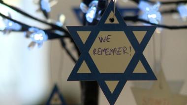 we remember evrei oradea