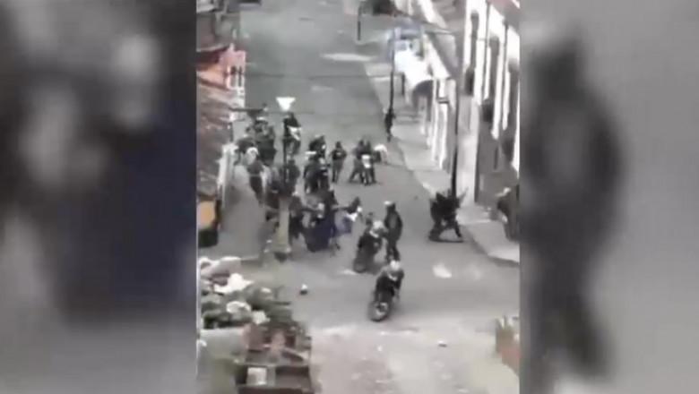 trupe speciale venezuela