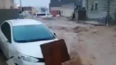 mecca inundatii