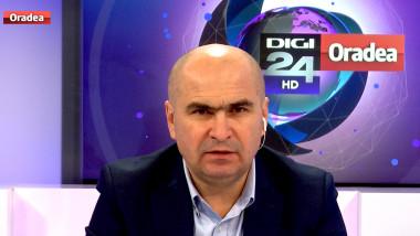 Bolojan la Digi24 Oradea