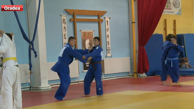 sport judo