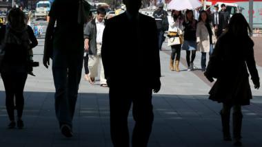 oameni pe strada - generic - gettyImages crop - 20 iulie 2015
