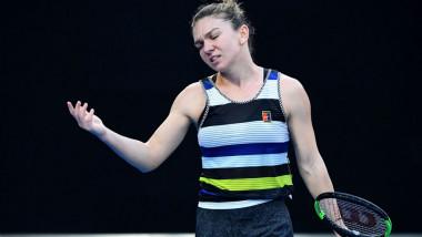 2019 Australian Open - Day 8