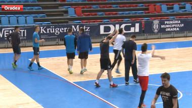 sport handbal pregatiri