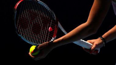 tenis jucatoare generic