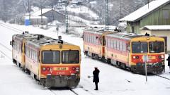 tren in ungaria