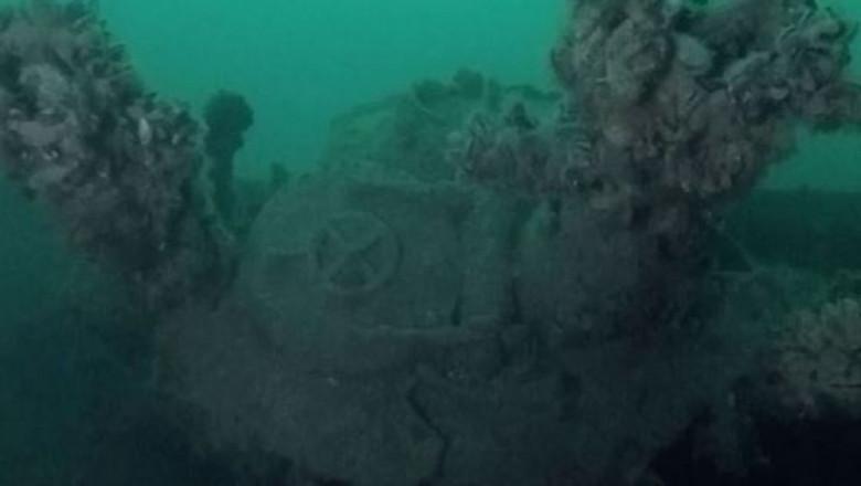 submarin hitler