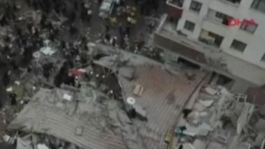 cladire istanbul