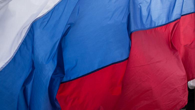 steag rusia getty