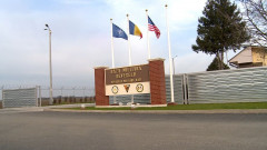 intrare baza militara deveselu_digi24