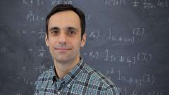 matematician Ciprian_Manolescu