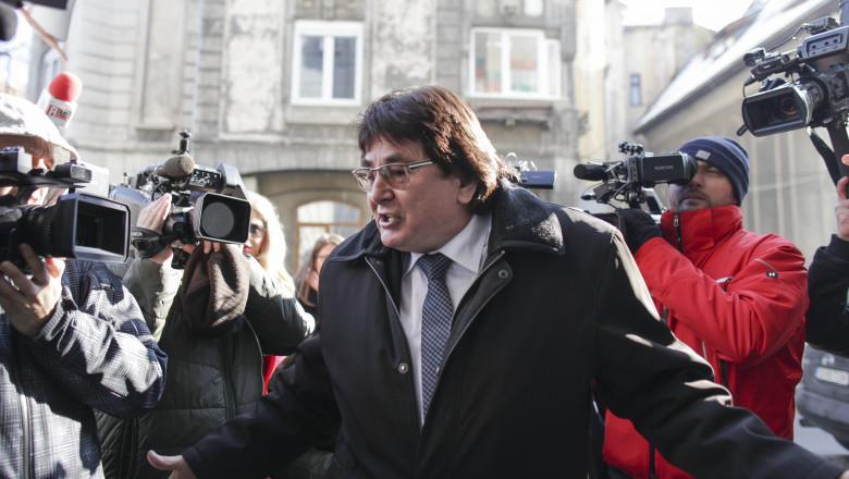 Nicolae Robu primarul timisoarei