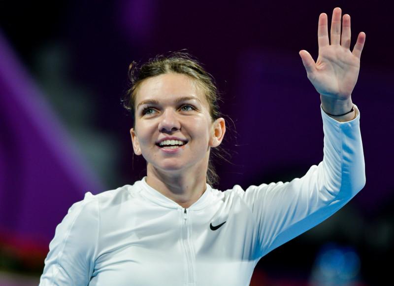 LIVE TEXT Simona Halep Elina Svitolina, în semifinale la Doha