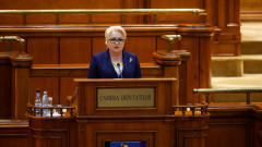 viorica dancila parlament plen buget inquam george calin 2019-02-15 GC vot buget 1-4000