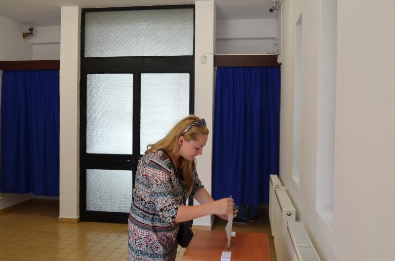 alegeri europarlamentare 2019 vot