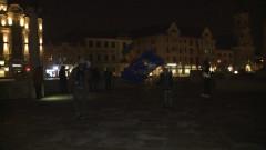 protest Kovesi Oradea