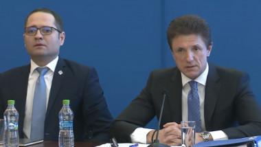 ministrul sportului si gica popescu_digi24