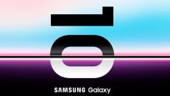 galaxy S10 samsung