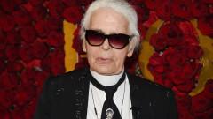 Karl Lagerfeld a murit