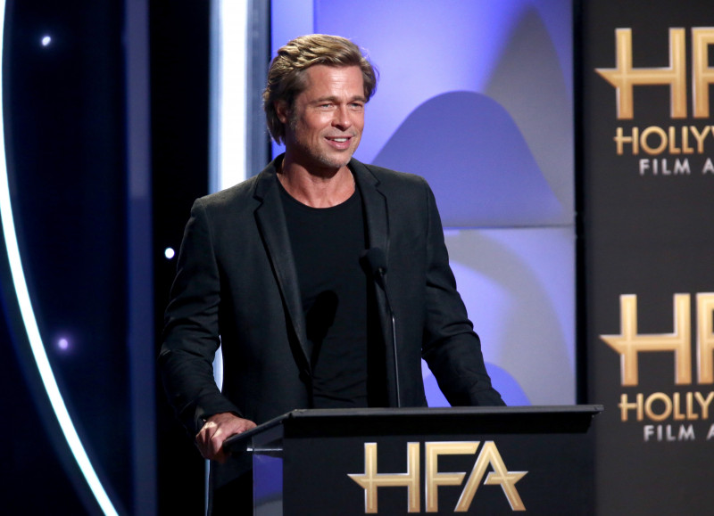 22nd Annual Hollywood Film Awards - Show