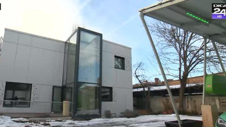 casa energie zero