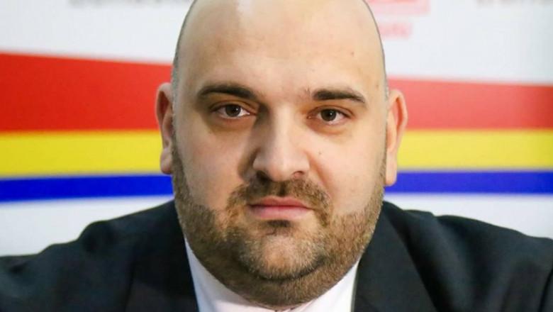 alexandru andrei deputat psd
