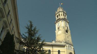 turnul primariei