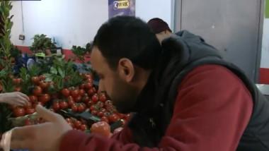 piata turcia