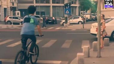 biciclist vesta
