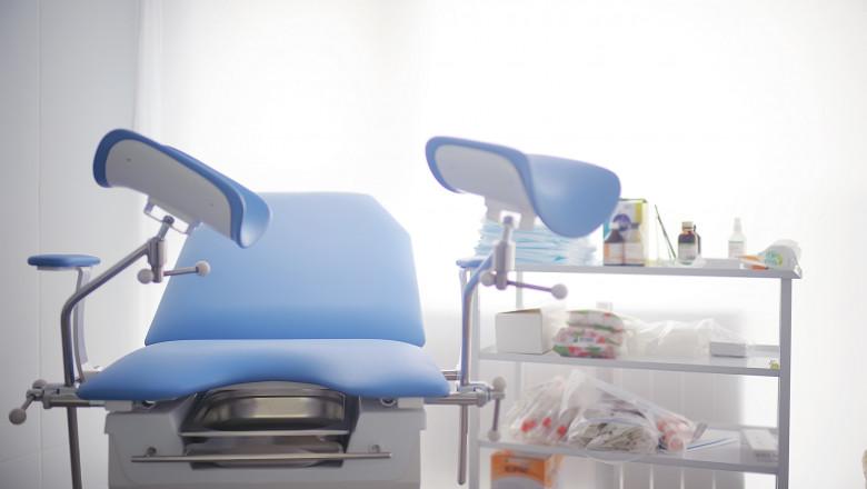 ginecologie control medic avort sarcina