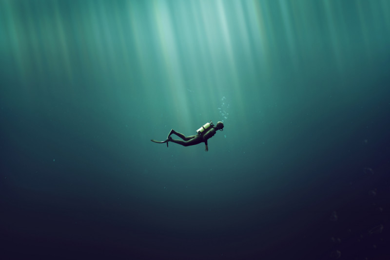 ocean, groapa marianelor