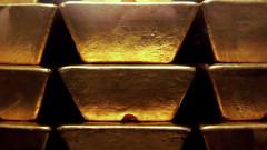 Gold Price Hits Twenty Six Year High