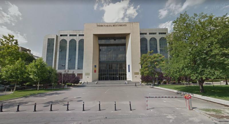 tribunalul-bucuresti-google-maps