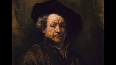 rembrandt autoportret wikipedia