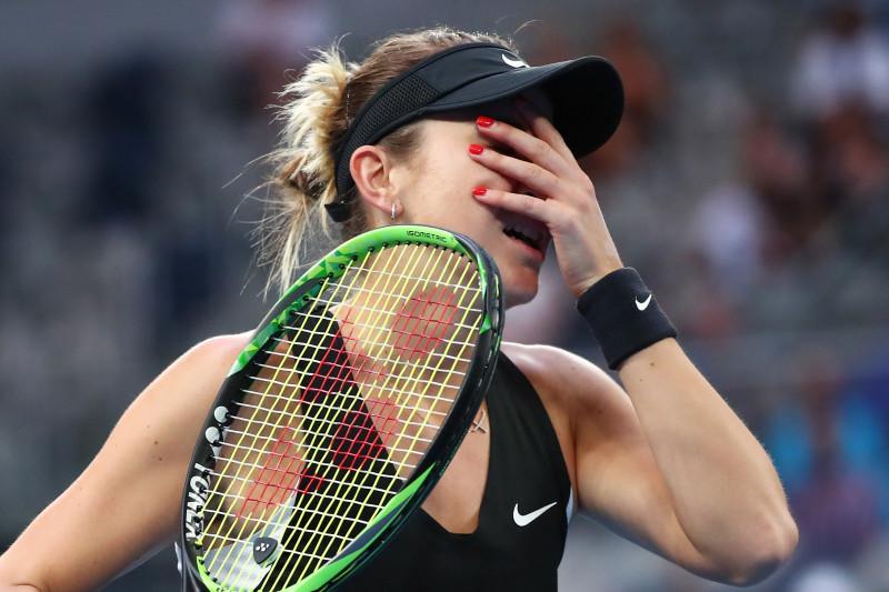 2019 Australian Open - Day 5