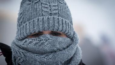 meteo vreme frig vant ger ninsoare cod galben bucuresti