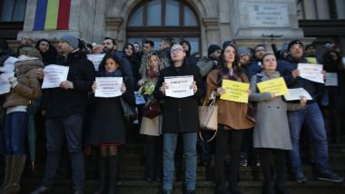 20190222190204_OGN_5952-01protest magistrati Inquam Photos Octav Ganea