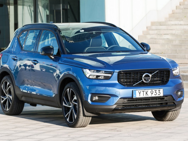 Volvo Will Limit The Maximum Speed From 2020 To All New Models