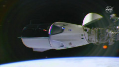 crew dragon spacex