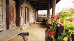 prispa casa la tara sat shutterstock_168820580