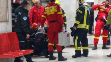 tentativa suicid metrou Lujerului 5 070319