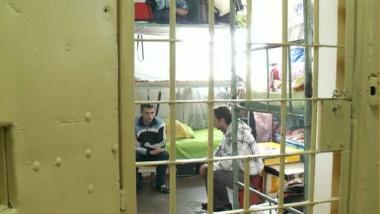 celula inchisoare detinuti
