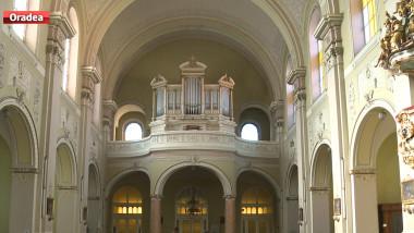 biserica Santul Spirit Oradea