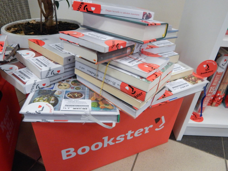 carti bookster