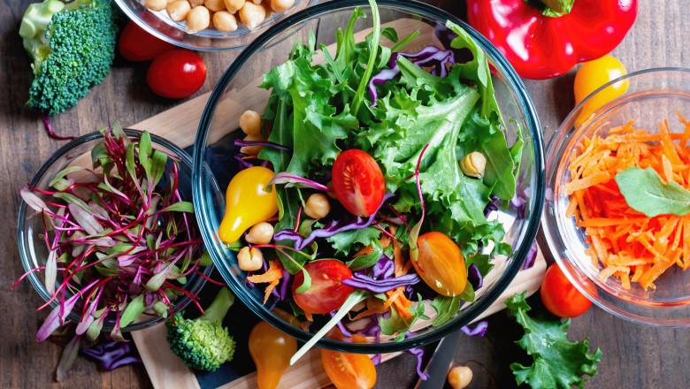 dieta vegana shutterstock_575000482